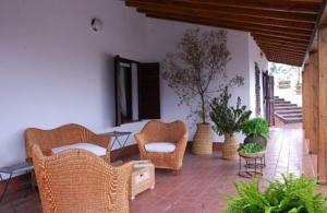Casas Rurales Posadas de Valdelarco en Valdelarco (Huelva).