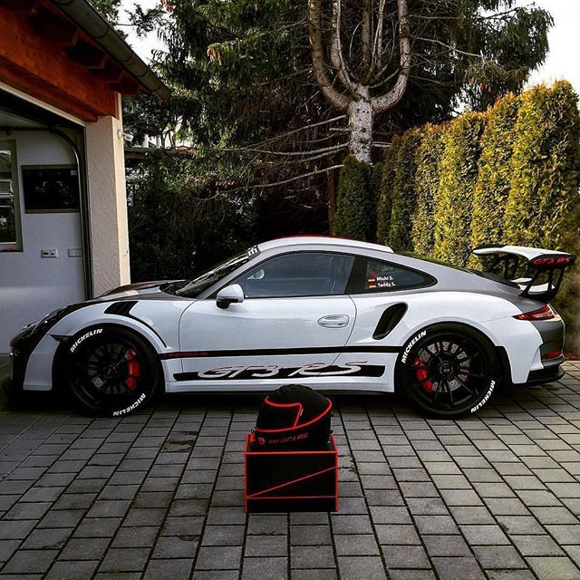 GT3 RS Folgen Sie @dirtywhips @dirtywhips @dirtywhips By @michisp_ #amazing_cars – Bruce Kotz