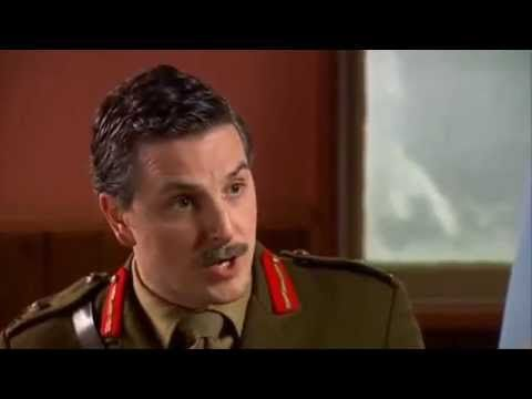 Horrible Histories explaining the alliances at the beginning of WW1