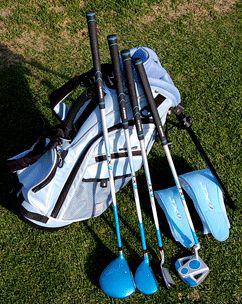 Junior Golf Clubs & Sets | Junior Golf Club | Golf Clubs for Juniors
