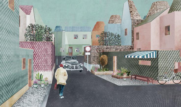 Your Walled City - GILBERT LEUNG