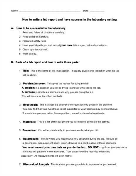 Best 25+ Lab report ideas on Pinterest Lab report template, 4th - investigation report template