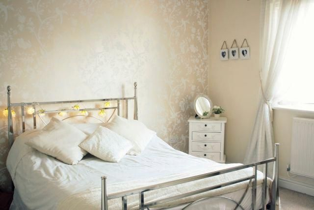 55 Schlafzimmer Ideen Gestaltung Im Shabby Chic Look Shabby