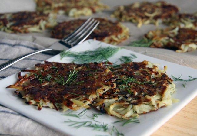 ... Potato Latkes on Pinterest | Potato Latkes, Potatoes and Hanukkah