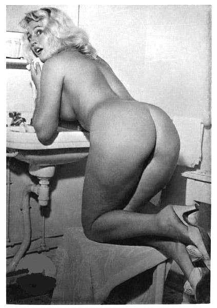 Salma hayek nude