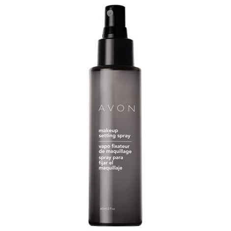 Set it and Forget It! Make-up Setting spray - HALF PRICE $5.99. To shop with me online, click here: http://www.interavon.ca/elisabetta.marrachiodo elizabeth.marra-chiodo@rogers.com 416-669-9217