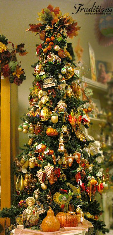 Best thanksgiving tree ideas on pinterest country