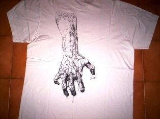 Wolverine origins - Tshirt