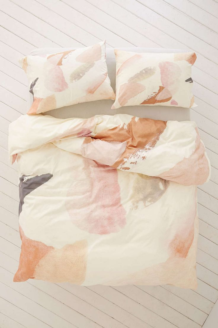 Georgina Paraschiv For DENY Abstract M3 Duvet Cover - Urban Outfitters