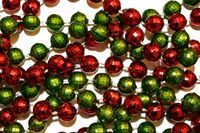 How to Make a Bowl Out of Melted Mardi Gras Beads | eHow