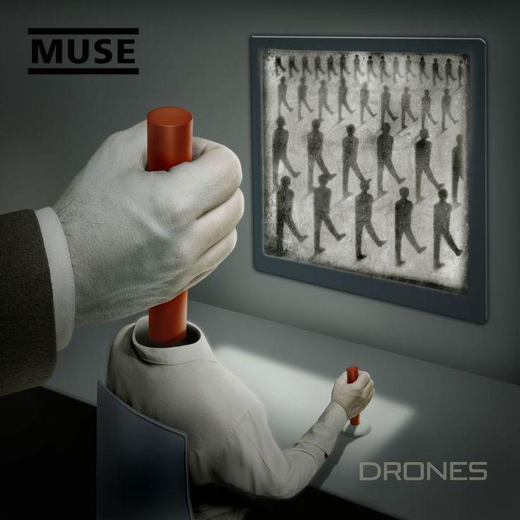 Dead Inside by Muse - Dead Inside