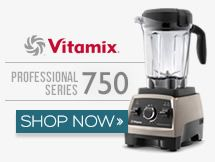 Vitamix 750 on sale!  I like the 750, not the 7500.  Should consider the refurbished one.
