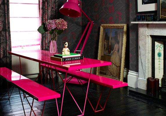 31 mejores im genes de colores fl or en pinterest for Muebles de oficina jovalu