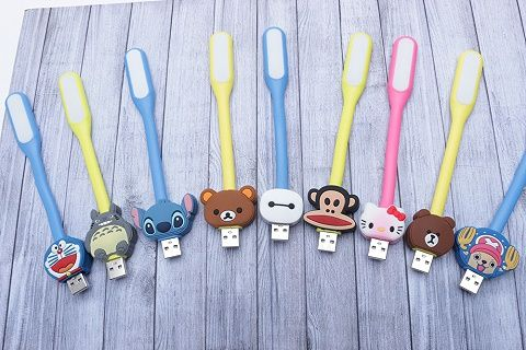 LED Light Stick Character