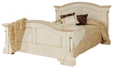 Pd Global Canterbury Kingsize Bed
