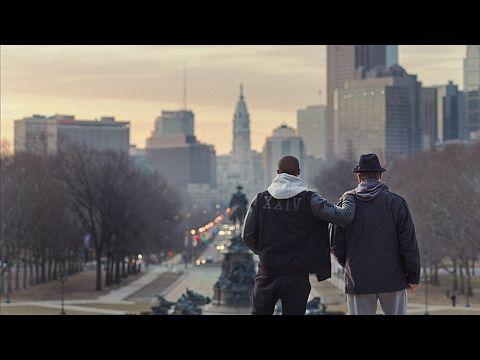 Rocky - Czym naprawdę jest aktorska metoda - w tym filmie opowiem o tym, jak połączenie Sylwestra Stallone'a i jego najsłynniejszej postaci - Rocky'ego sprawiło, że seria filmów sportowych zyskała nową jakość.