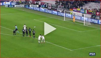 XALIL BLOG: Video: Juventus 1 - 0 Porto | Ligue des Champions ...