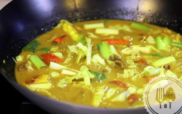 Tongseng Kambing | Recipes | Pinterest