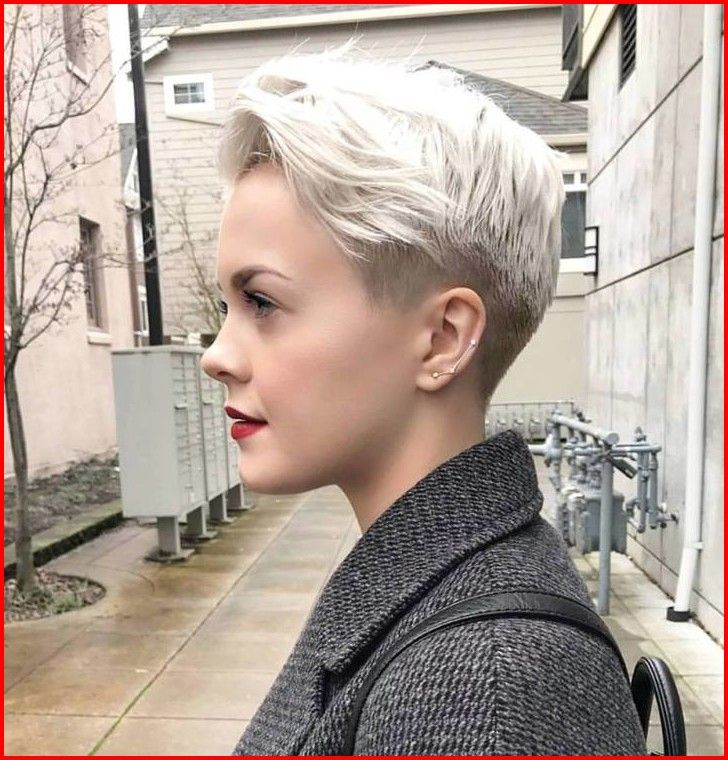 Best Short Pixie Cuts 2019 Pixie Haircuts In 2019