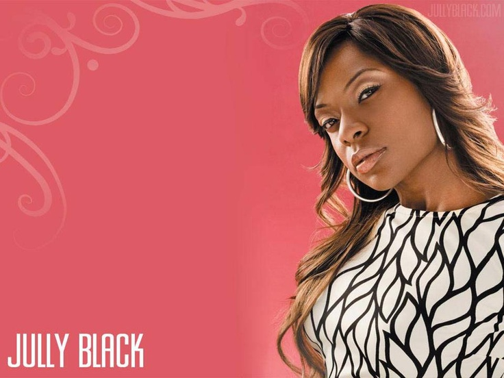 Women of Honour Nominee: Jully Black - Canadian Singer, Songwriter and Performer