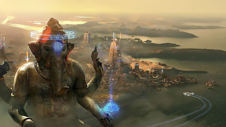 Check out the first in-engine gameplay of Beyond Good and Evil 2: When Ubisoft announced Beyond Good and Evil 2at its E3 press conference,…
