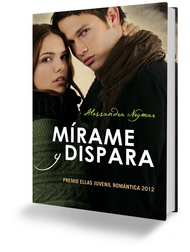 """Literatura juvenil: Reseña: MÍRAME Y DISPARA    """"Kathia Carusso, una j..."""