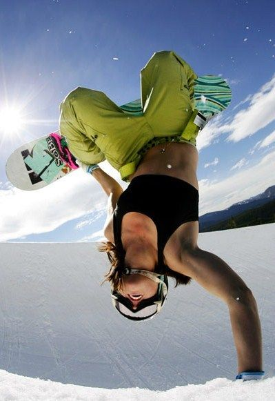 5 Ways to Prepare for Snowboarding this Season