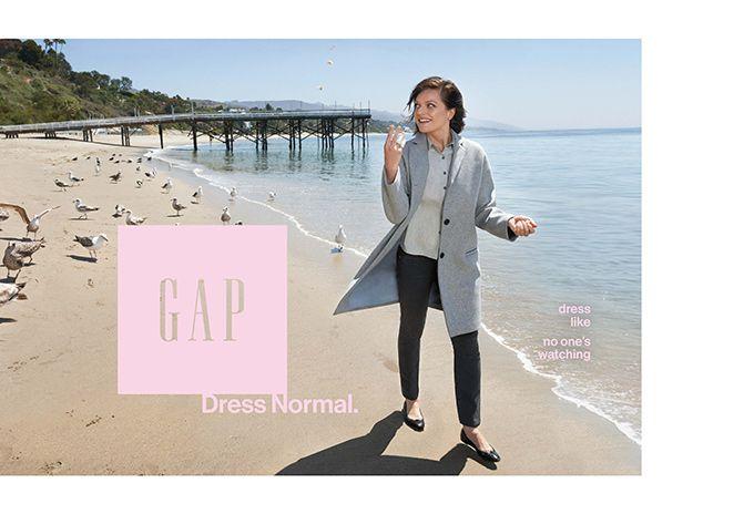 "Gap2014年秋の新スローガンは""Dress Normal"" - デヴィッド・フィンチャーによる新キャンペーン映像公開の写真5"