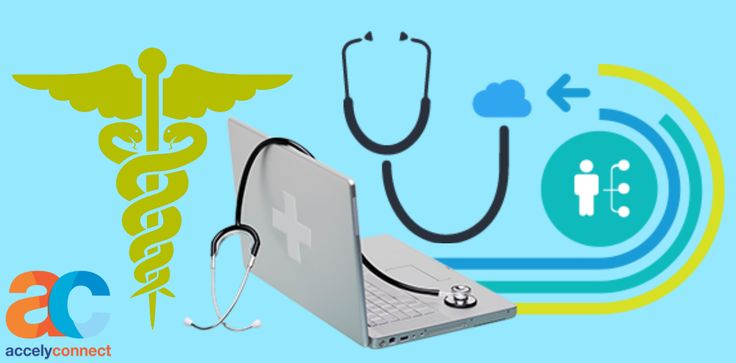 IT Consulting Services For Healthcare Industry Offered By Accely
