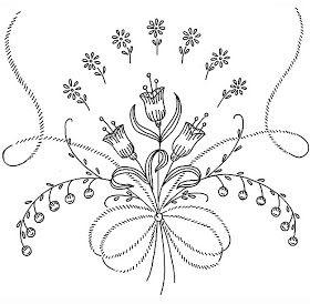 Que tal bordar a mão     刺繡     ricamo    자수    вышивка    刺繍    Stickerei