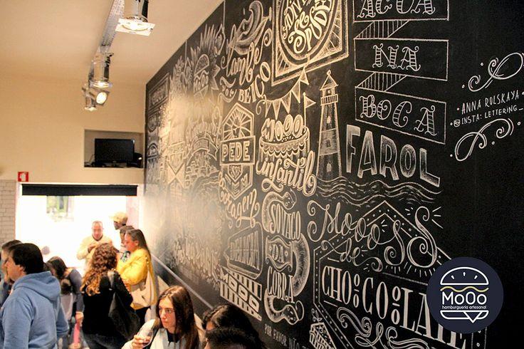 #chalkboard #lettering #portugal #restaurante #chalk #giz #hamburgueria #illustration #drawing #мел #меловой леттеринг #шрифельная доска #леттеринг мелом #меловая доска #иллюстрация