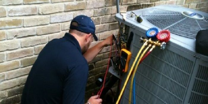 Comfort Aire Offers The Best And Reliable Furnace Repair Company In Merrillville In You Can Call Us At 708 849 2473 Furnace Repair Hvac Maintenance Furnace