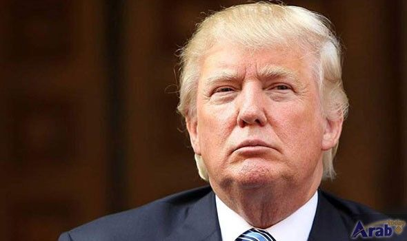 Trump To Announce US Embassy Move during Isreal's Visit Late May http://oopsinspired.com/
