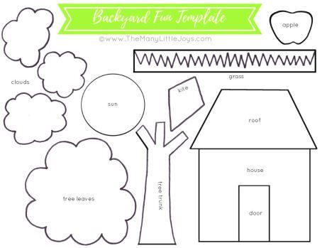 quick will template - best 25 felt templates ideas on pinterest templates