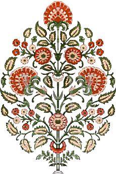 Pin By Prashar Arts On Butti Pinterest Art Embroidery