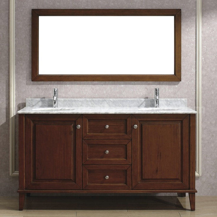 152 best Double Modern Bathroom Vanities images on Pinterest ... Designer Bathroom Vanity With Cherry on bathroom with mirror, bathroom with glass shower, dark cherry bathroom vanity, heritage cherry bathroom vanity, bathroom with kitchen cabinets, bathroom vanity sale clearance, 19 inch deep bathroom vanity, bathroom with furniture,