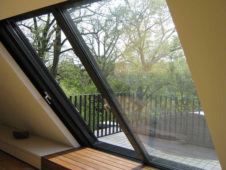 Dachschiebefenster Panorama - DSF_Panorama_1111_2484 - Sunshine Wintergarten - Galerie