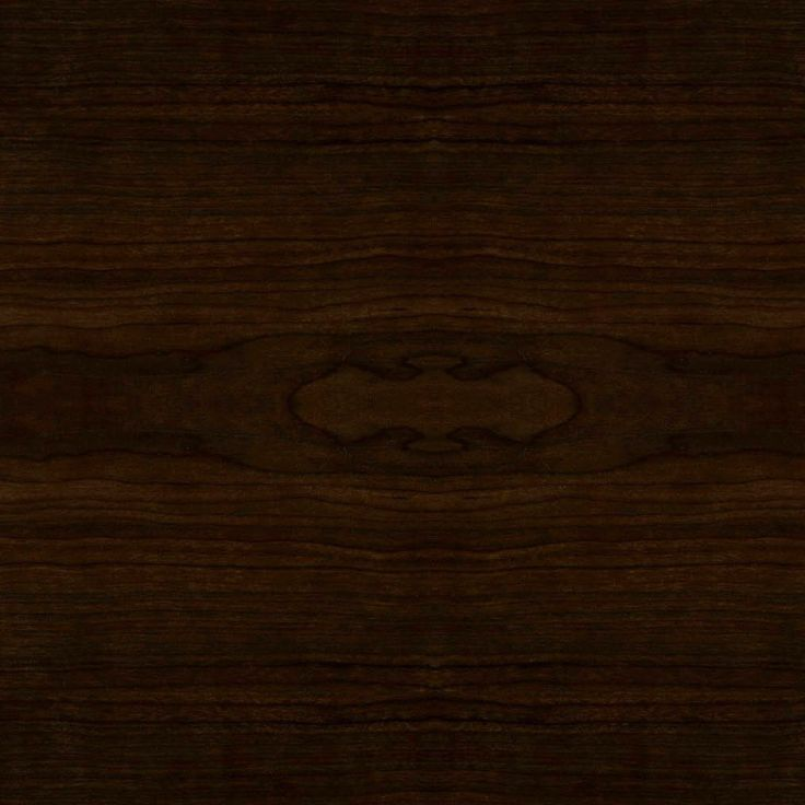 Dark black wood texture