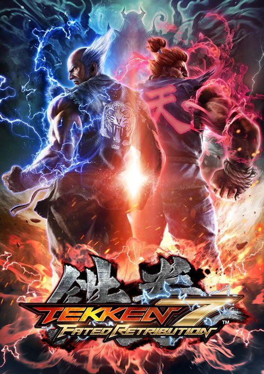 格闘ゲーム全国大会「闘神祭2016」,ゲストタイトルの追加競技種目として「鉄拳7 FATED RETRIBUTION」が参戦 - 4Gamer.net