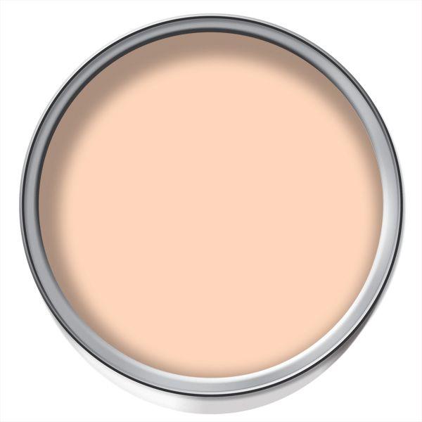 Dulux Silk Emulsion Paint Apricot Crush 2.5ltr