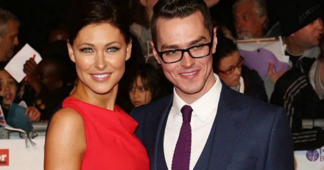 'I'm keeping Matt away from me!' Emma Willis is officially OVER pregnancy