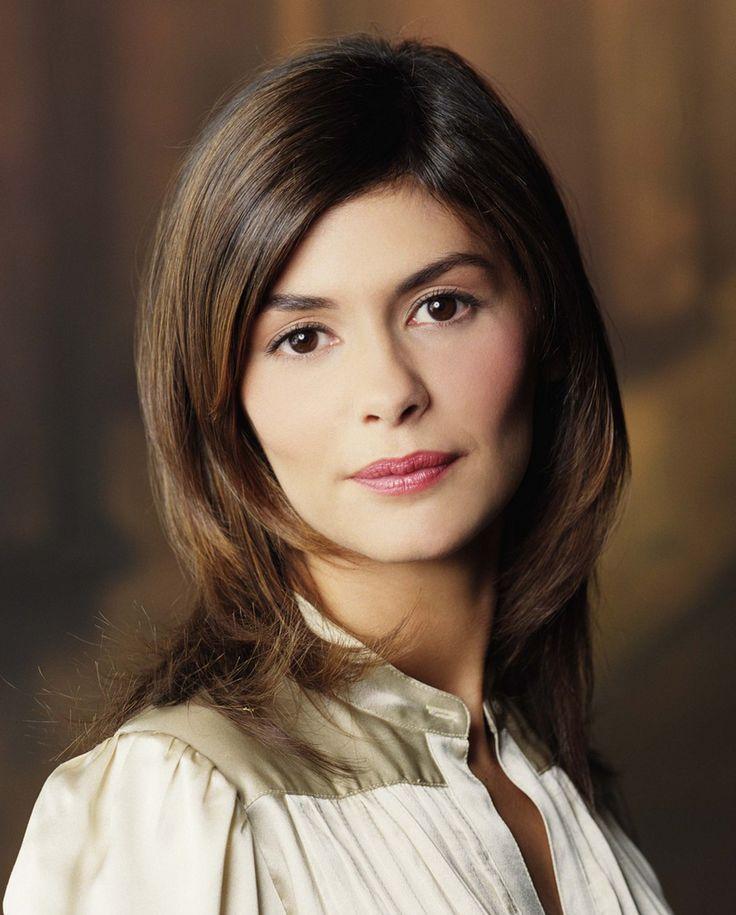 Audrey Tautou - Actress