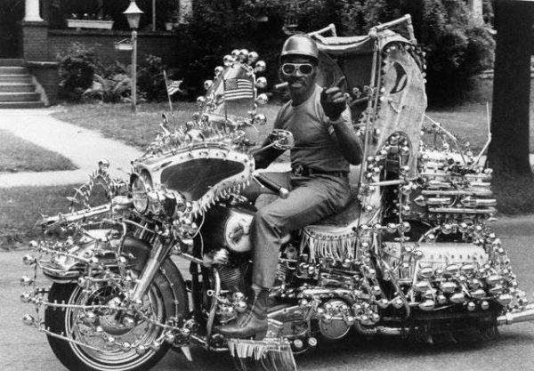 Blingmobile