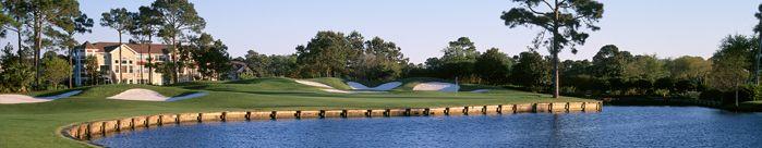 Baytowne Golf Club, Sandestin Golf and Beach Resort