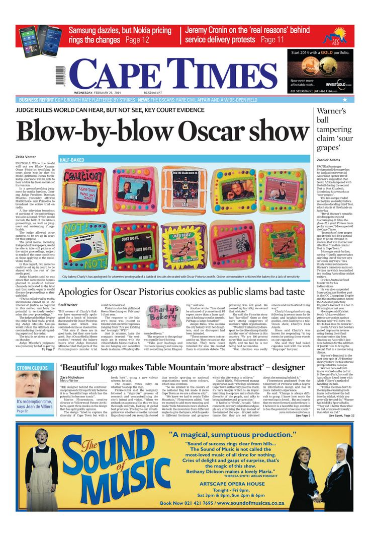 News making headlines: Blow-by-blow Oscar show