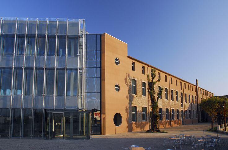 TOUS headquarters in El Guix