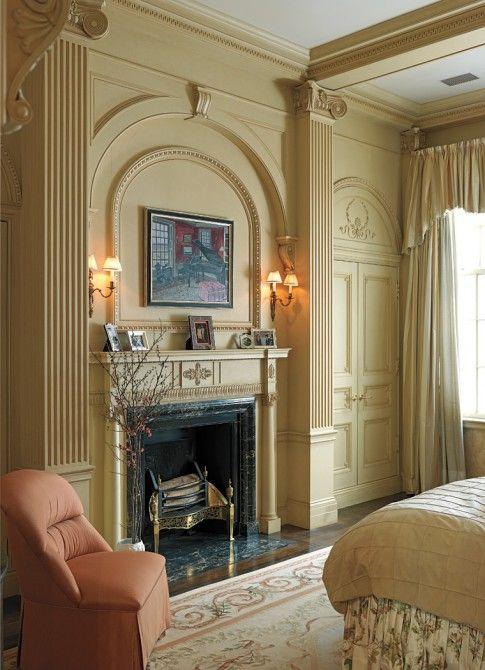 Period Architecture & Interiors