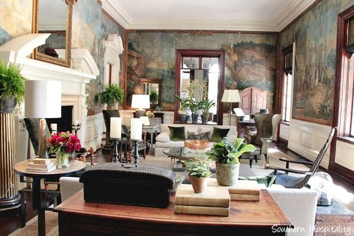 More Barbara Westbrook With Images Beautiful Living Rooms