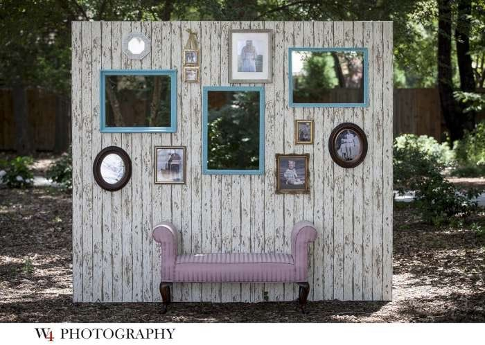 Photo booth idea