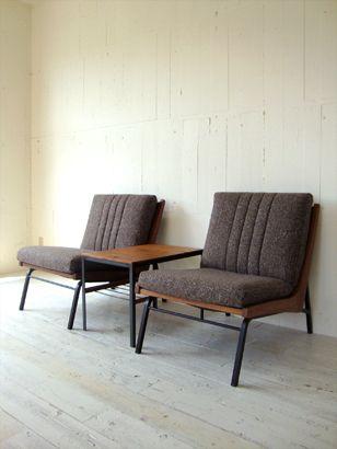 TRUCK|115. BOOMERANG CHAIR #chair